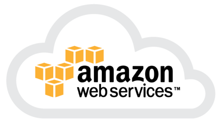 icon cloud aws